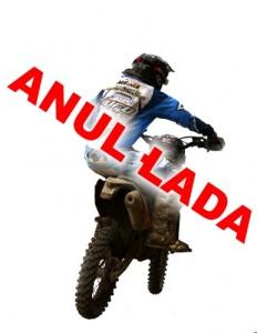 PROVA ANUL·LADA
