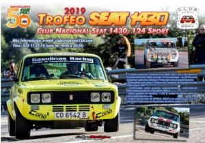 Trofeo 2019 SEAT 1430